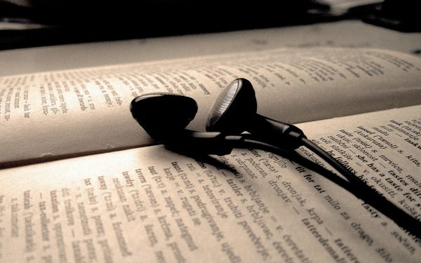 books-music