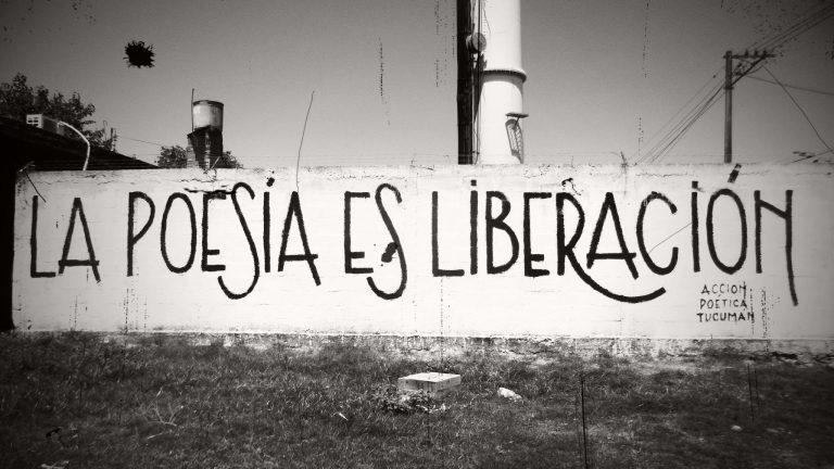 la-poesia-es-liberacion- Roba un poema