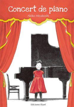 Concert de piano  MIYAKOSHI, Akiko