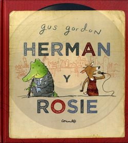 Herman i Rosie  GORDON, Gus