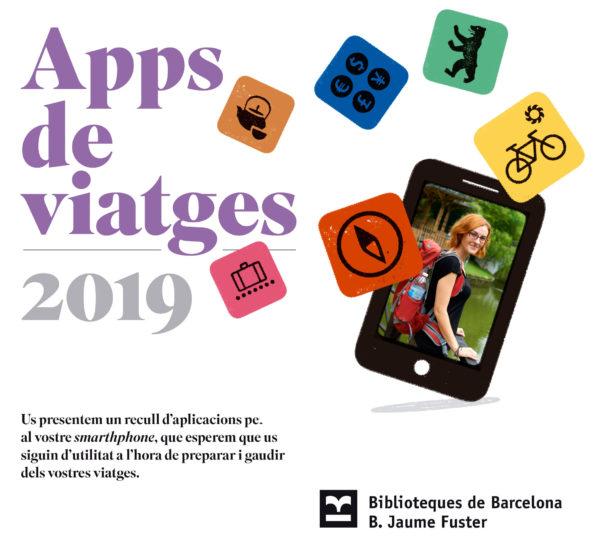 apps de viatges 2019