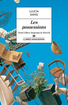 Les Possessions / Llucia Ramis narrativa autobiografica