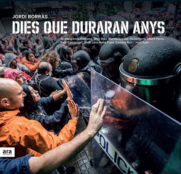 Jordi Borràs - Dies que duraran anys
