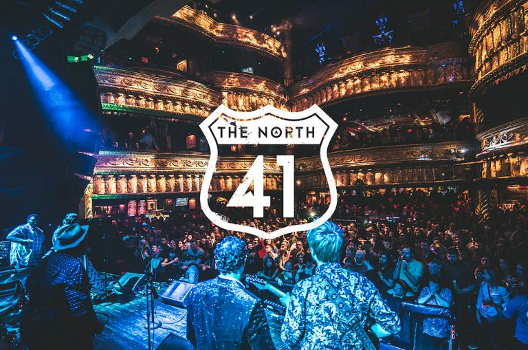 The North 41