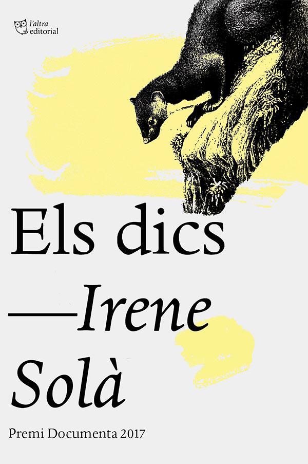 Els dics / Irene Solà