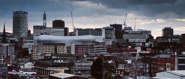 Birmingham techno
