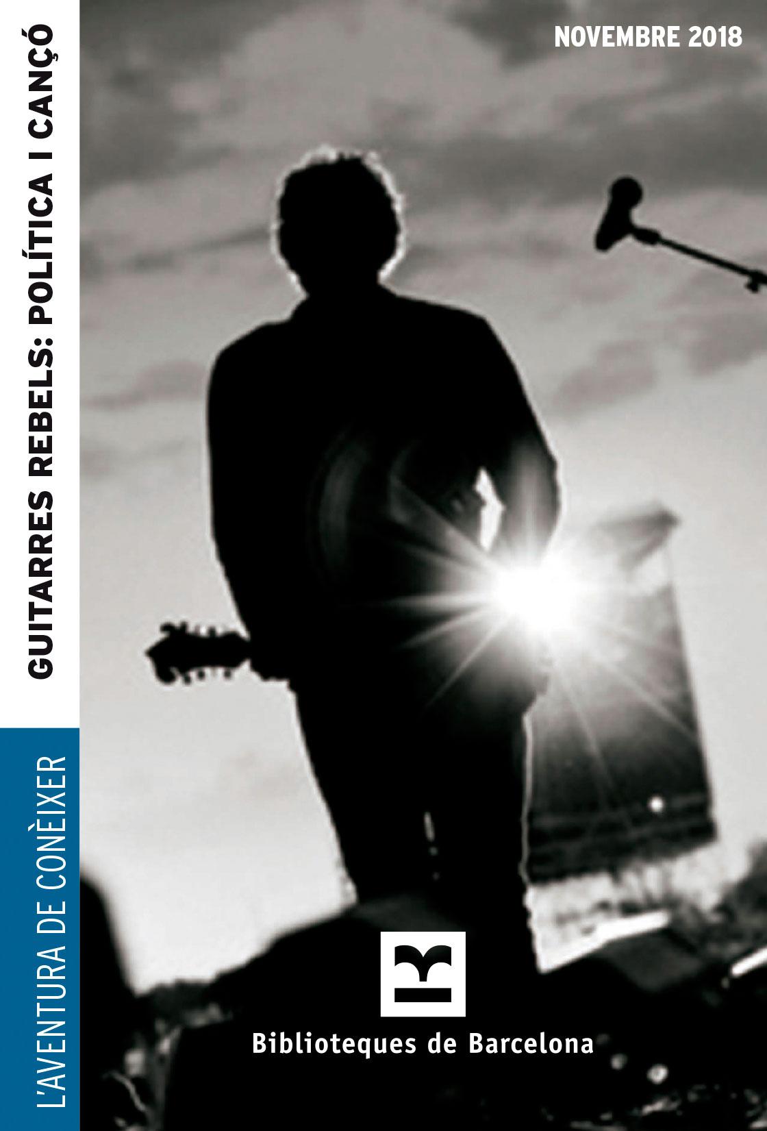 Guitarres rebels - L'aventura de conèixr