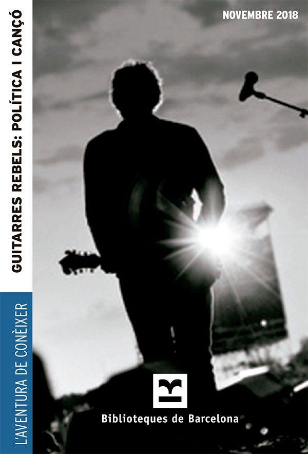 Guia del Cicle Rebeldia amb guitarres