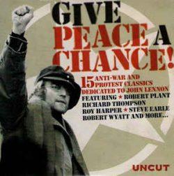 Give peace a chance  Lennon, John