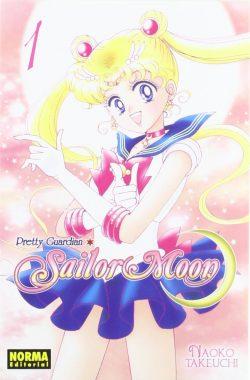 Sailor Moon  Takeuchi, Naoko