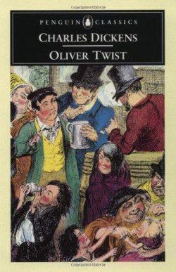 Oliver Twist  Dickens, Charles