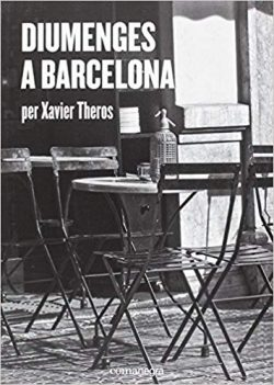 Diumenges a Barcelona  Theros, Xavier