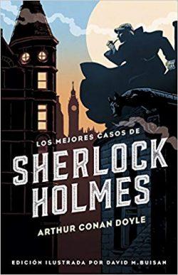 Los mejores casos de Sherlock Holmes  Doyle, Arthur Conan
