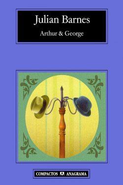 Arthur & George  BARNES, Julian