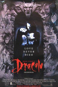 Drácula: de Bram Stoker  Coppola, Francis Ford (1992)