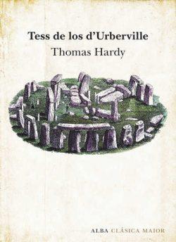 Tess de los d'Urberville  Hardy, Thomas