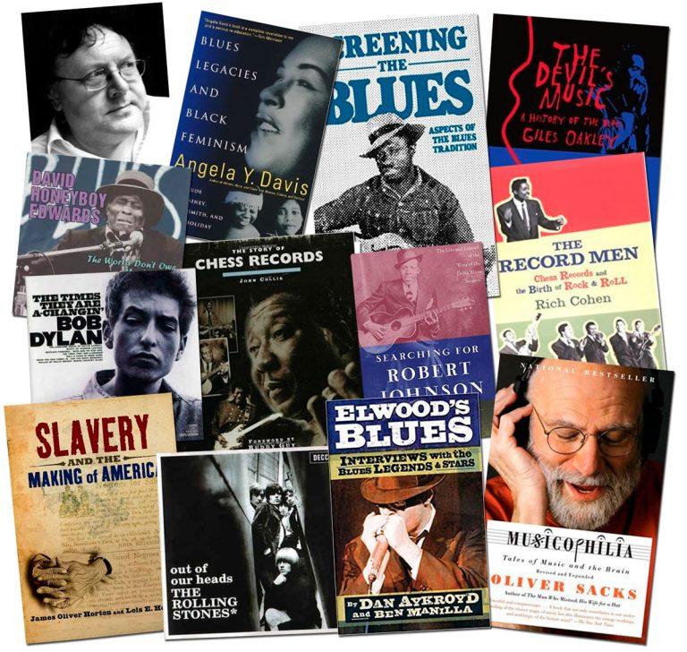 Blues a fons – Especial núm. 1