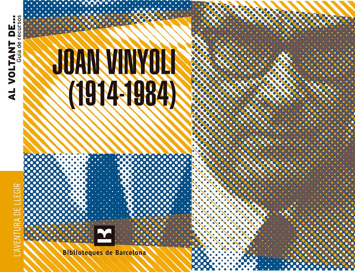 Joan Vinyoli (1914-1984)