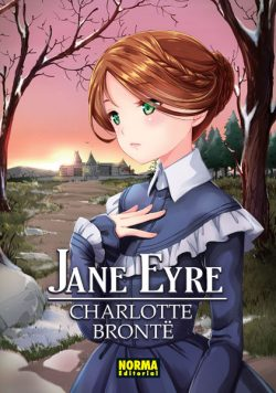 Jane Eyre Brontë, Charlotte