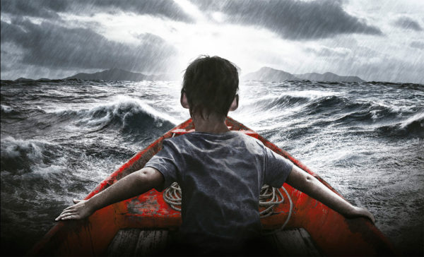 Refugiado - Alan Gratz