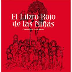 El libro rojo de las niñas  ROMERO MIRALLES, Cristina