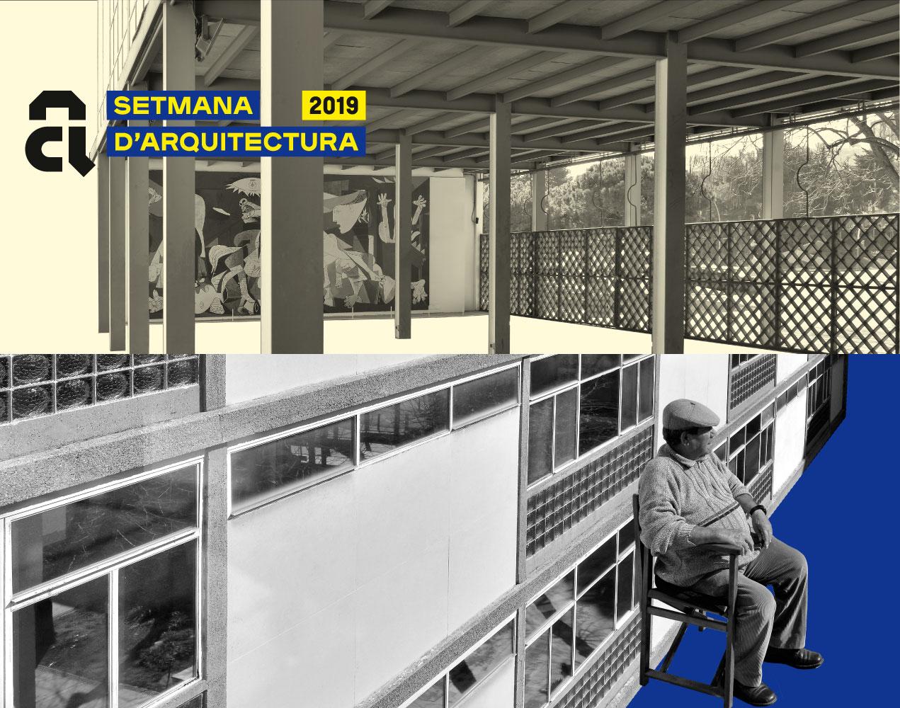 Setmana de l'Arquitectura 2019