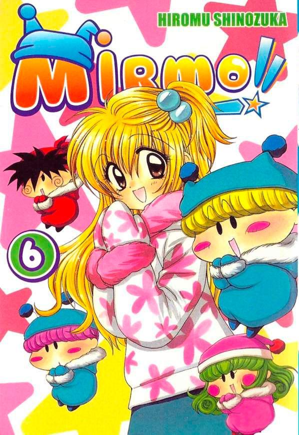Mirmo / Hiromu Shinozuka