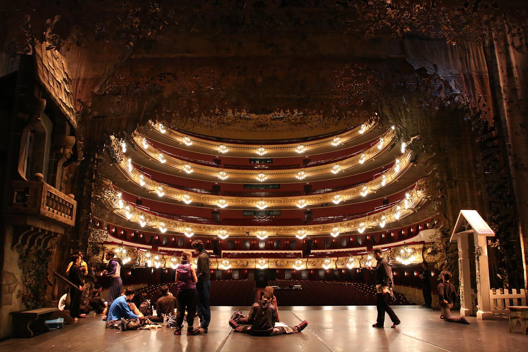 Dia de la Opera