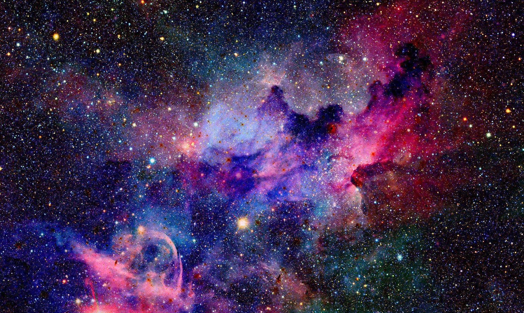 3… 2… 1… La Lluna, L'Espai, L'Univers!