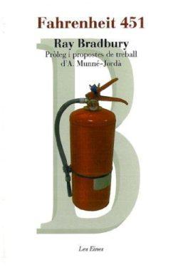 Fahrenheit 451  BRADBURY, Ray