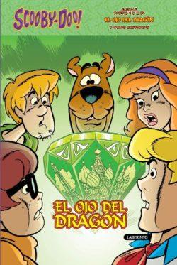 Scooby-Doo!  ROZUM, John