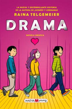 Drama  TELGEMEIER, Raina