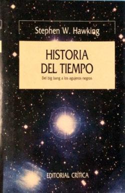 Historia del tiempo: del Big Bang a los agujeros negros  HAWKING, StephenHistoria del tiempo: del Big Bang a los agujeros negros  HAWKING, Stephen