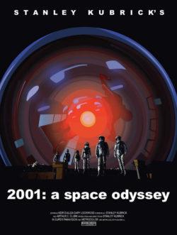 2001: una odisea del espacio  KUBRICK, Stanley