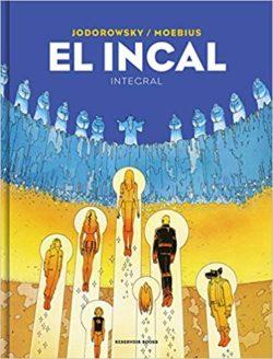 El Incal: integral  JODOROWSKY, Alejandro / MOEBIUS