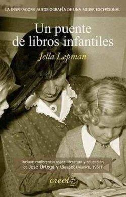 Un puente de libros infantiles LEPMAN, Jella