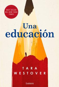 Una educació  WESTOVER, Tara