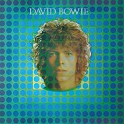 Space Oddity  BOWIE, David