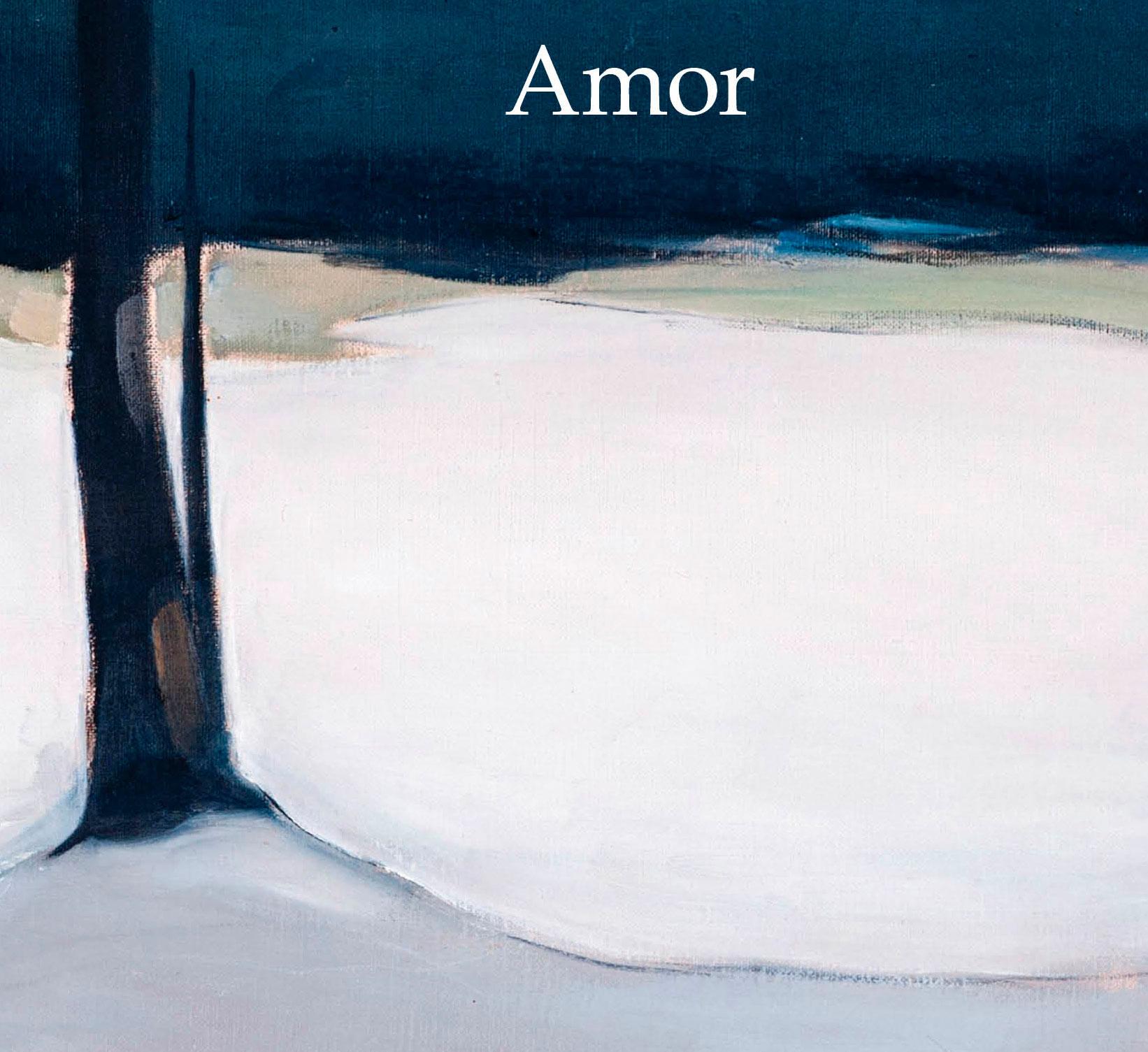 Ørstavik, Hanne Amor