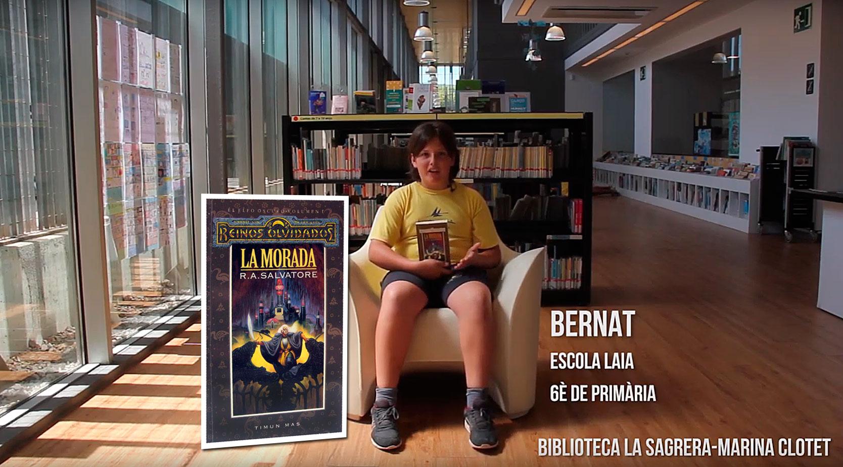 Bernat - La Morada - Salvatore, R. A.