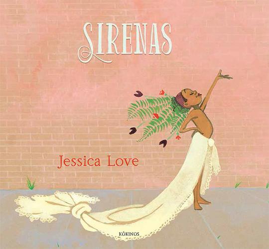 Love, Jessica Sirenas