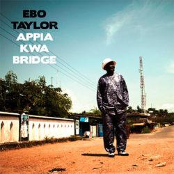 Appia kwa bridge  Taylor, Ebo