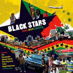Black stars : Ghanas hiplife generation