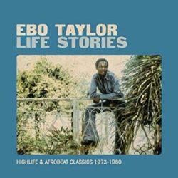 Life stories  Taylor, Ebo