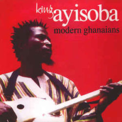 Modern ghanaians  King Ayisoba