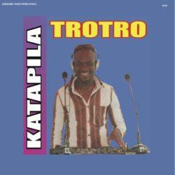 Trotro  DJ Katapila