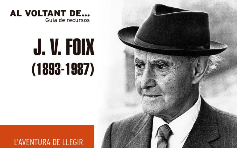 J. V. Foix