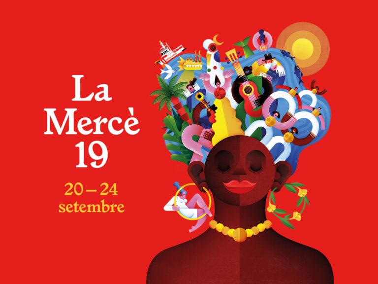 MERCÈ 2019