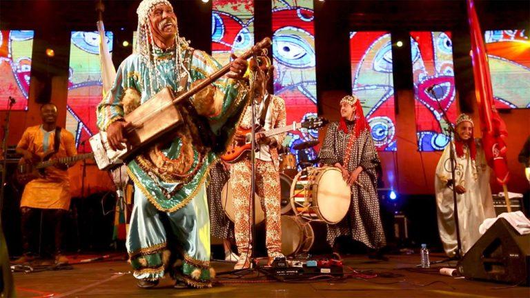 Música del Marroc