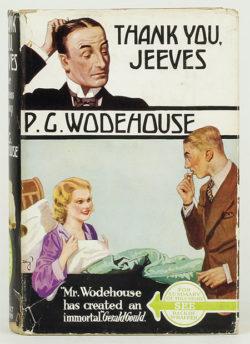 Wodehouse, P. G. - ¡Gracias, Jeeves!